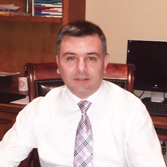 Dr. Ammar Alsheikh